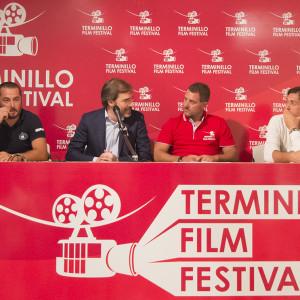 TERMINILLO FILM FESTIVAL Sala Stampa