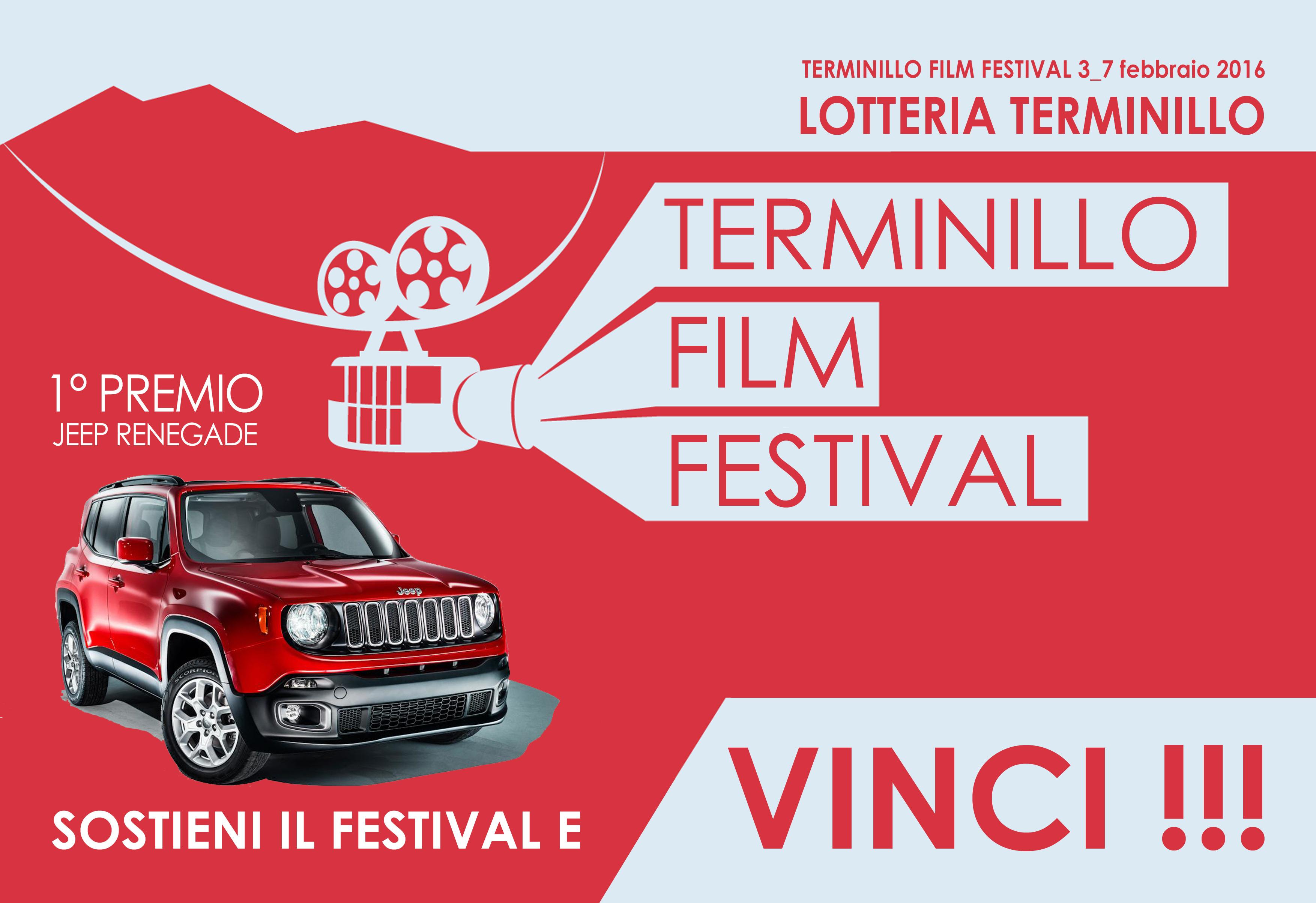 Lotteria Terminillo Film Festival