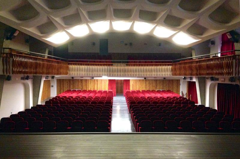 Cinema Teatro TRE FAGGI